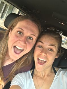 gonna miss #HAO  (Kelley O'Hara Twitter)