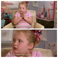 Honey boo boo on dating. Some of the best advice I've ever had. #honeybooboo #quotes #alana #dating.