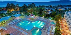 Sezonul de vara la mare pe litoral 2018 in Turcia la Hotel Richmond Ephesus de 5 stele din Kusadasi