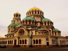 [071]  Sofia, Bulgaria