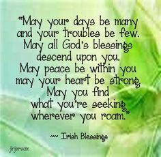 irish+blessing