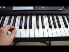 How To Play Demons - Imagine Dragons [Piano Tutorial] - YouTube