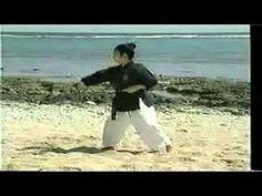 KOBUDO: KIHON DAI ICHI (con los nombres de las técnicas) - SENSEI MARIO RAMUNDO - ESCUELA RENSHUKAN - YouTube