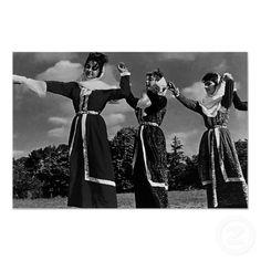 Turkey Istanbul traditional turkish dance