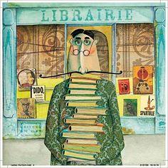 Alberto Manguel, La biblioteca di notte, 2006 (Kir)