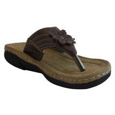 Shaboom Women's Flip Flop Sandals