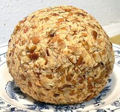 Garlic Cheese Ball