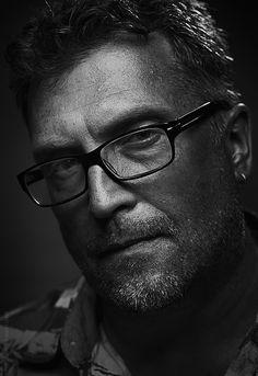 Portrait D. Popov / Portrait / Alexey Lobur: professional photographer & retoucher