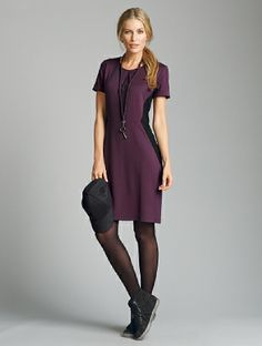 Dress in the colour of 2014