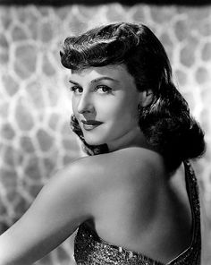Paulette Goddard, 1940s