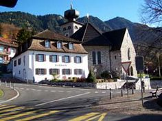 Triesen, Leichtenstein