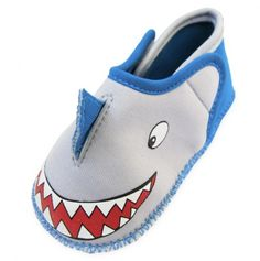 Do they make these for adults? Infant Shark Shoes