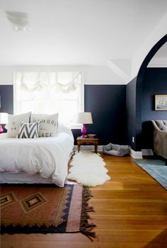 50 best two toned walls images in 2019 two tone walls two toned rh pinterest com