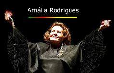* Amália Rodrigues *