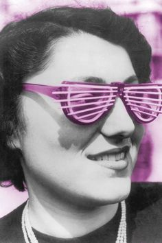 History of Sunglasses - Fun Facts About Eyewear