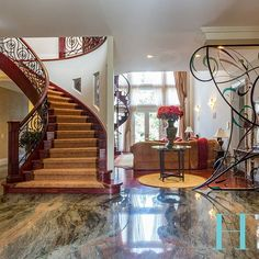 Perfect moments await at 186 Pine Valley Crescent. - posted by Hammond Int'l Properties https://www.instagram.com/hammondintl - See more Luxury Real Estate photos from Local Realtors at https://LocalRealtors.com/stream