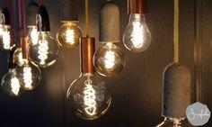 große glühbirne als lampe - Google-Suche