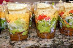 taco cups