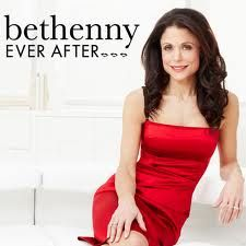 Bethenny. I absolutely love her.