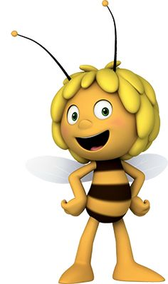 Maya The Bee - Videos & other fun activities | Sprout
