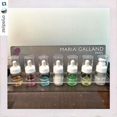 #Repost @crysdyaz with @repostapp.  Day 5. Estas son las 6 esenciascontorno de ojos de María Galland París con los que en @carolihealthclub desarrollan los tratamientos faciales. CUIDADO QUE ENGANCHA!!! #cristinadiazandco #heathy #beauty #carolihealthclub #facial #mariagalland #paris #hotelesmelia #madrid #salud #adiccion #friday #fridaygoodnood by carolihealthclub Health Club, Madrid, Trends, Instagram Posts, Past Present Future, Contouring, Facials, Salud, Gym