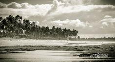 Praia de Vilas do Atlantico by Arsenio Coelho on 500px