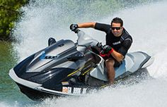 VXS Yamaha Wave runner