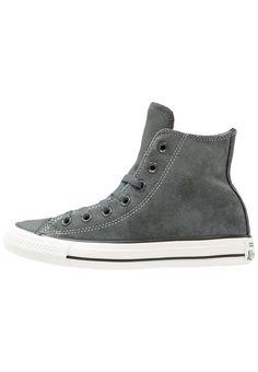 trendy Converse  CHUCK TAYLOR ALL STAR Sneakers hoog dark shadow/storm wind/egret (grijs)