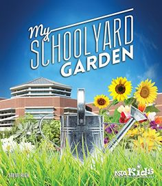 """When large buildings such as schools take the place of natural spaces such as woods or fields, it is important for people to provide the resources that have been taken away. In the school yard garden, I have learned to grow seedlings that provide food for insects and birds."" (NSTA Kids, p. 6) - Steve Rich"