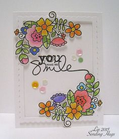 78 Best images about Cards-Paper Smooches on Pinterest | Handmade ...
