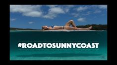 Take a trip with @liz_blatchford around the amazing Fraser Island. #RoadtoSunnyCoast #ThisisQueensland