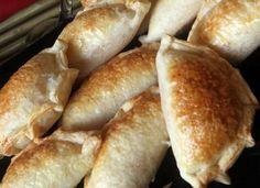 Empanadas de Pollo Uruguayas (Chicken Empanadas Uruguayan Style) - Hispanic Kitchen