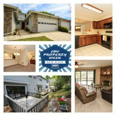 I am excited to be participating in CBV's Open House Event! Come check out my listing this Sunday! 3965 Meadowview Dr N. MLS 708937 #CBVStrong #CBVPropertyWeek #CBVMidtown