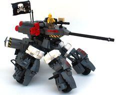 Gun Platform | Flickr - Photo Sharing!