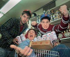 Beastie Boys 1986 : OldSchoolCool