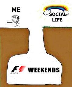 Formula One Fans