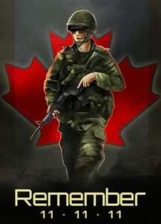 Remembrance Day Canada 2011 by jbrown67 on DeviantArt