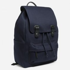 Women's Twill Snap Backpack | Everlane
