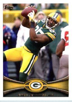 2012 Topps Football Card # 205 Greg Jennings - Green Bay Packers (NFL Trading Card) by Topps. $0.25. 2012 Topps Football Card # 205 Greg Jennings - Green Bay Packers (NFL Trading Card)