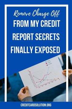 Credit Repair Tips. Remove Charge Off From My Credit Report Secrets Finally Exposed. Credit repair is vital to your credit score. Make sure you read this post before you do a credit repair diy. #creditrepair #creditrepairservices #CreditRepairCompanies Credit Repair Companies, Paying Off Credit Cards, Improve Your Credit Score, Credit Report, Scores, Stuff To Do, The Secret, Improve Yourself, Advice