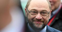 """Kanzlerkandidat der SPD: 57 Prozent finden Schulz-Versprechen """"unglaubwürdig"""""""
