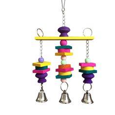 Bird Aviary Toys