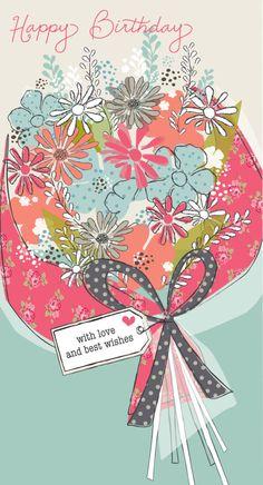may birthday party Birthday Msgs, Happy Birthday Art, Birthday Collage, Happy Birthday Greetings, Birthday Love, Vintage Birthday, Birthday Messages, Happy Brithday, Bday Cards