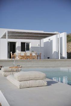 Mediterranean Home Interior .Mediterranean Home Interior Villa Design, House Design, Design Hotel, Exterior Design, Interior And Exterior, Outdoor Spaces, Outdoor Living, Casa Petra, Mediterranean Homes