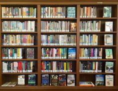 Happy fiction Friday! This weekend is going to be a hot one! So come on by and check out some cool books for the hot days to come! Fun fact these book shelves are celebrating their 100th year! I'd say they are aging quite well, don't you think?