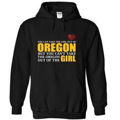 Oregon Girl- Anywhere
