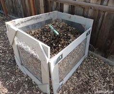6 Compost Problems and How to Fix Them - Photo by mjmonty/Flickr (UrbanFarmOnline.com)