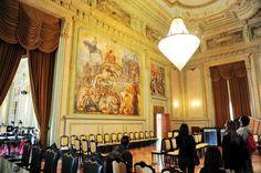 Palácio Piratini - Governo Gaúcho RS