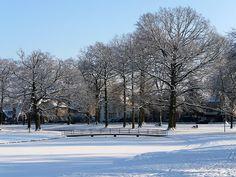 Oranjepark, Apeldoorn, the Netherlands| Flickr - Photo Sharing!