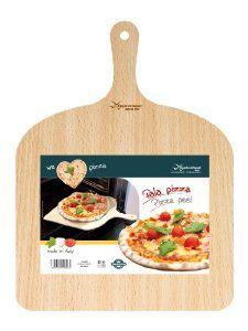 Pizza Paddle / Peel: Amazon.co.uk: Kitchen & Home